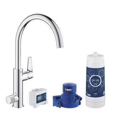 Semicolonna compatta per completamento lavabo, Duravit, serie Happy D.