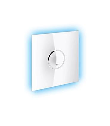 IRSAP kit Clothes hook one/three for Geo-Ares, white
