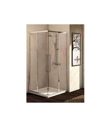 Bifold Door for shower box, Ideal Standard collection Kubo