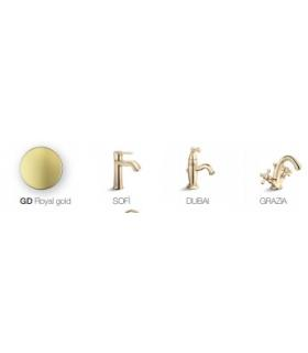 Accroche Grohe collection Essentials