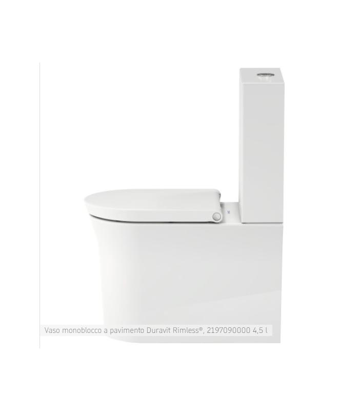Bidet sospeso ideal standard serie esedra art t5066 for Serie esedra ideal standard
