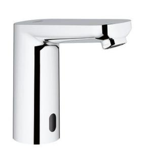 Shower-bathtub grid mixer colombo items holder b9634 chrome hung up