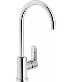 Piatto doccia Duravit, D-Code, in acrilico bianco