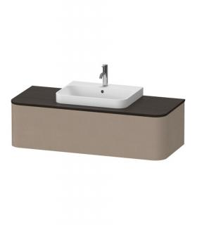 Wall towel holder for hotel Colombo collection look b1687 chrome. 50cm