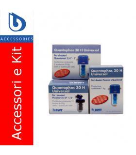 Confezione da 6 bicchieri, Grohe Blue, in vetro art.40437000