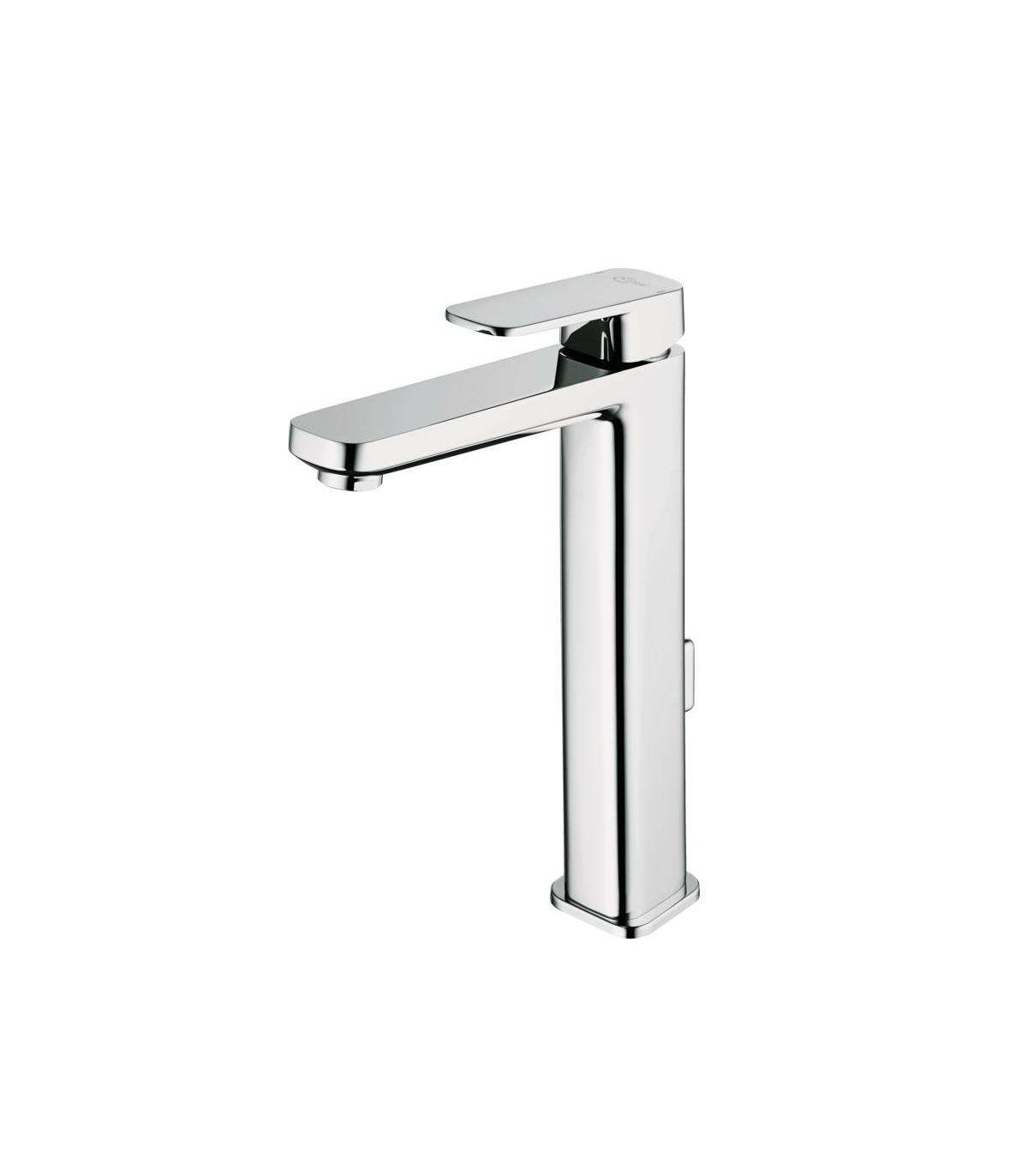 Ideal Standard Tonic 2 : miscelatore lavabo alto ideal standard tonic 2 a6328aa cromo ~ Watch28wear.com Haus und Dekorationen