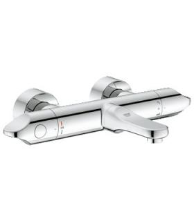 Single hole mixer for washbasin, Gessi, Rettangle