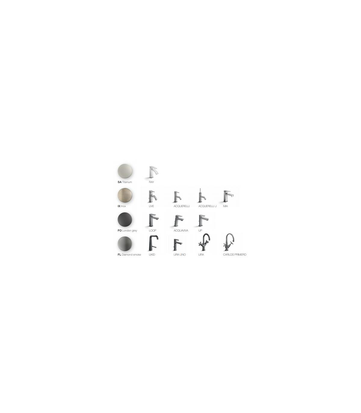 Toilet Suspended Ideal Standard Tesi Series T3546 Art Ceramic White Finish Aquablade Technology No Rim Including Seat With