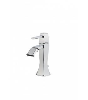 Porta salviette ad anello Colombo serie forever artB2931 cromo