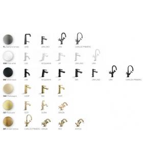 Washbasin mixer high spout, Grohe Essence New