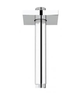 Single hole mixer for bidet Idealstandard collection trias with hoses