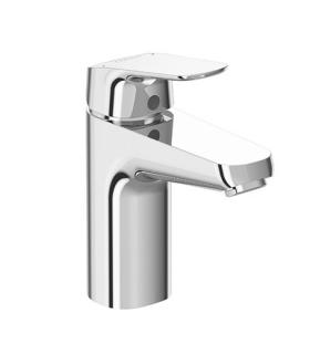 Washbasin mixer single hole Dolomitand vanity