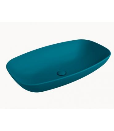Low inlet cistern for toilet close-coupled Ideal standard Tonic 2