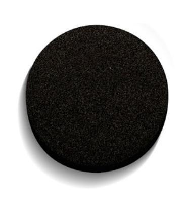 Poignee base chrome' et avec   verre   Murano Fantini Venezia