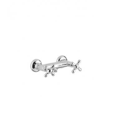 Poignee en cristal Fantini Venezia   , base dore'