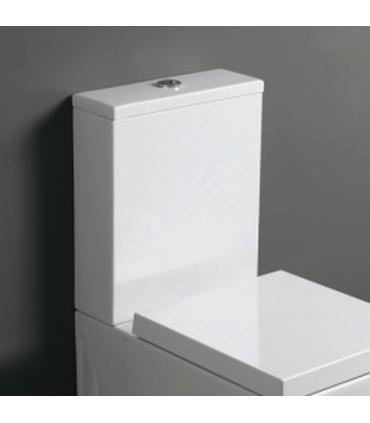 Reservoir pour wc monobloc, Simas collection Frozen