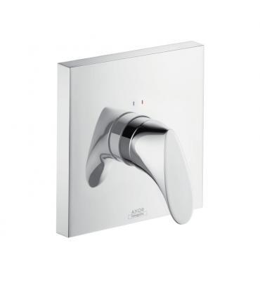 Poignee en cristal Fantini Venezia   , base nickel
