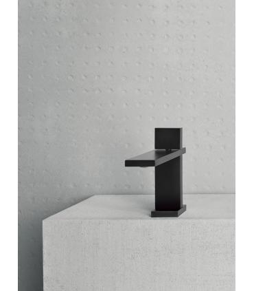 Angled lockshield valve 3/4 '' Caleffi, for copper