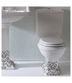 Grohwith shower arm with shower head collection relexa 28190