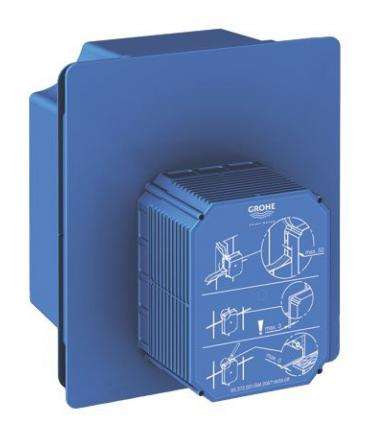 Cistern backpack for toilet, Simas collection Londra