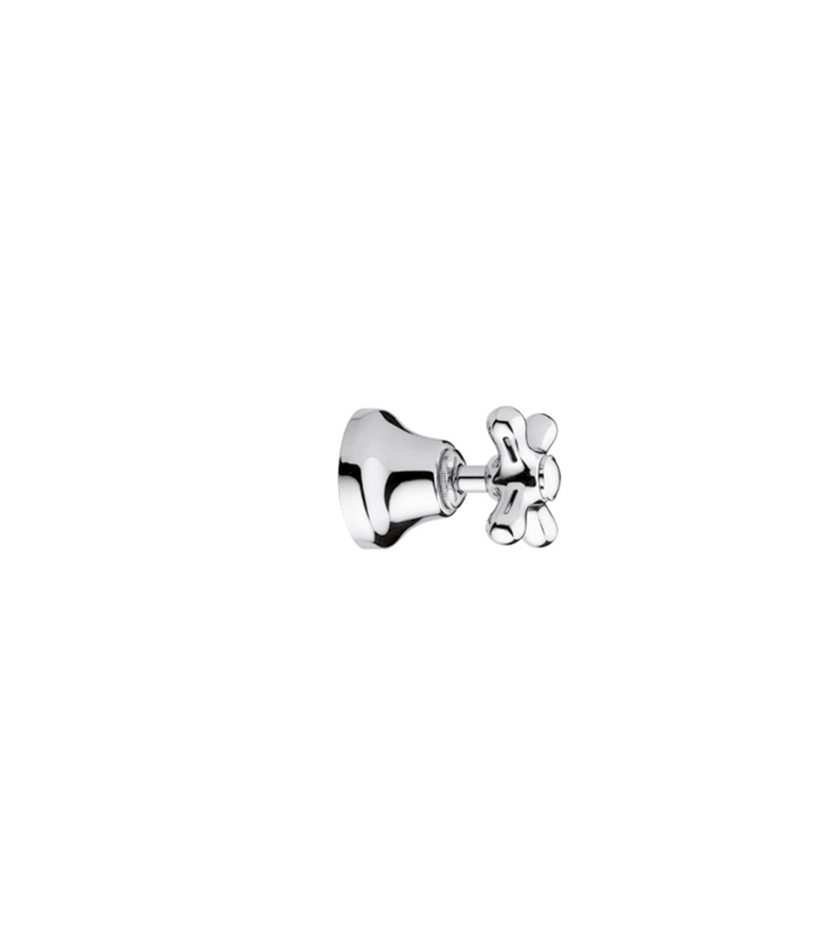 Flush Plate With 2 Buttons Geberit Sigma01
