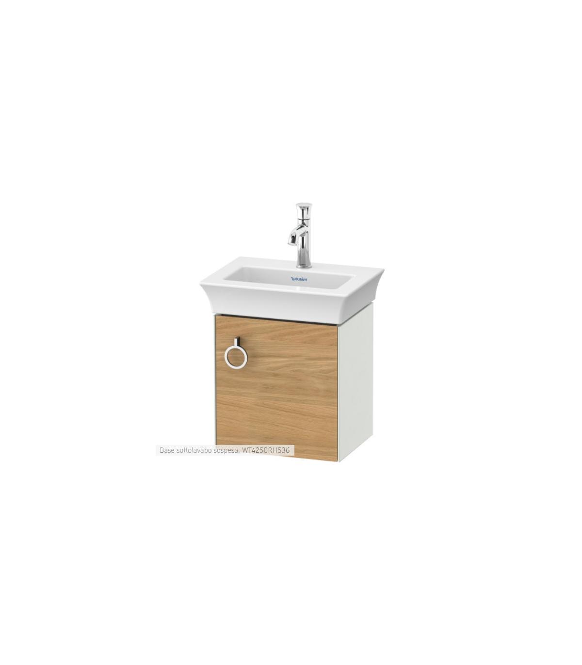 Ceramica Flaminia Serie Io.Vasca Incasso Flaminia Serie Io Art Io84b