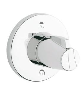 External part for diverter 3 out, Grohe collection Chiara