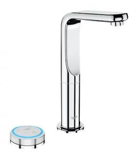 Miscelatore elettronico lavabo Grohe Veris F-digital art.36277000