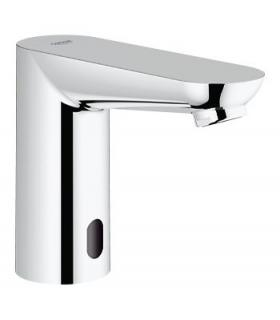 Electronic tap for washbasin Grohe, Euroeco Cosmopolitan E