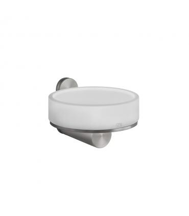 Fixed side for Ideal Standard Strada / L shower enclosure, item TD699 L / 100 with mirror glass and chrome profile. Right versio