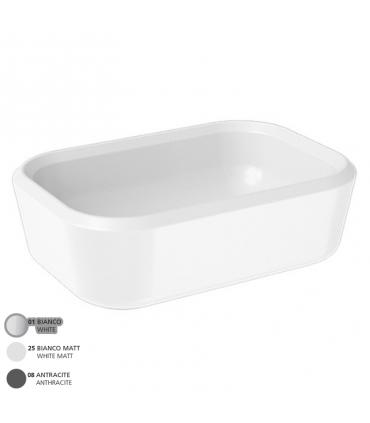 Supports pour lavabo suspendeux Flaminia Twin