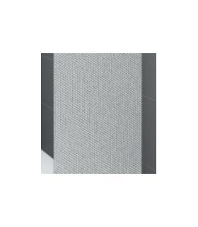 Barra porta salviette per Zehnder metropolitan art.468038