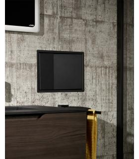 Wall mounted bidet 55x38 Flaminia IO 2.0