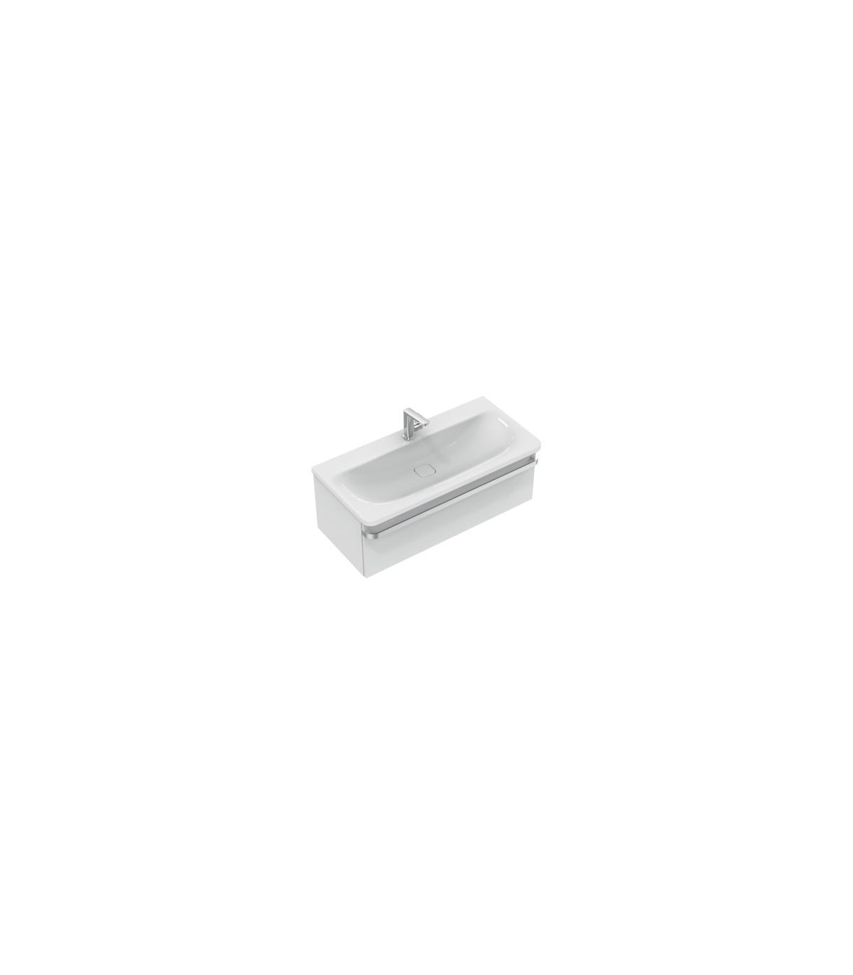 Ideal Standard Vaso Monoblocco Con Sedile Normale Serie Esedra Art T301001