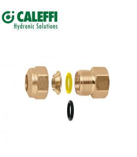 Condensing boiler Immergas Victrix Tera airlock