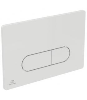 Thermostat d'ambiance Cube RF pour gestion radio jusqu'a'6 zones