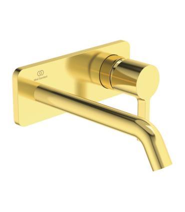 Colonnes de achèvement pour lavabo, Simas collection Arcade AR814