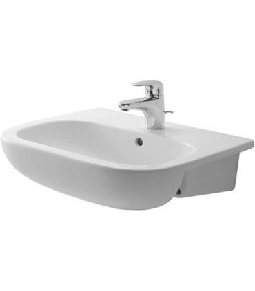 Colonnes pour achèvement lavabo, Simas collection Londra LO924