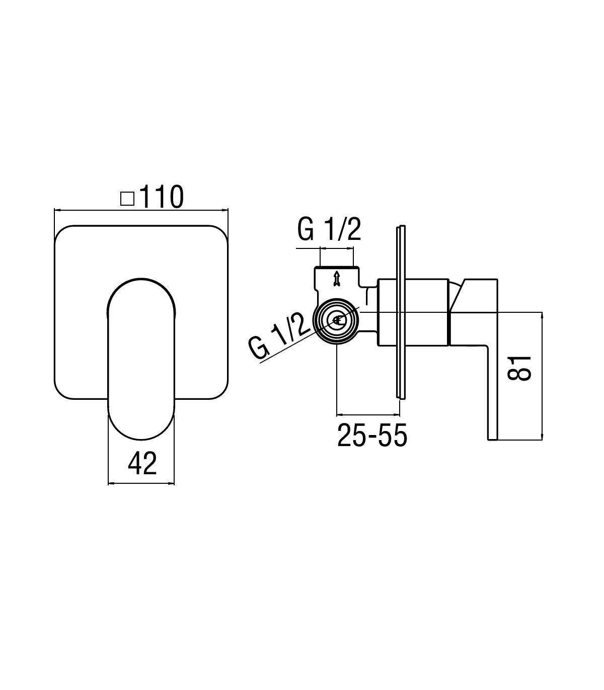 Specchio da appoggio collesione ovale gessi cromo - Specchio ovale da terra ...