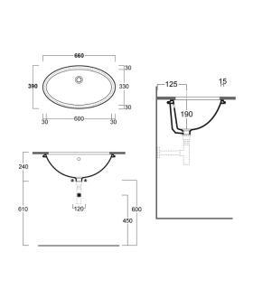 Climatiseur monosplit Samsung   Quantum Maldives R32
