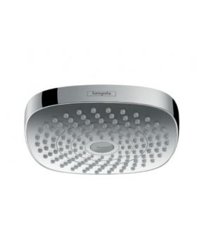 Shower head 2 jets collection Croma Select Hansgrohe