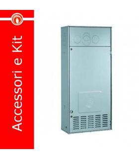 Flush plate Geberit Omega 20, 2 buttons