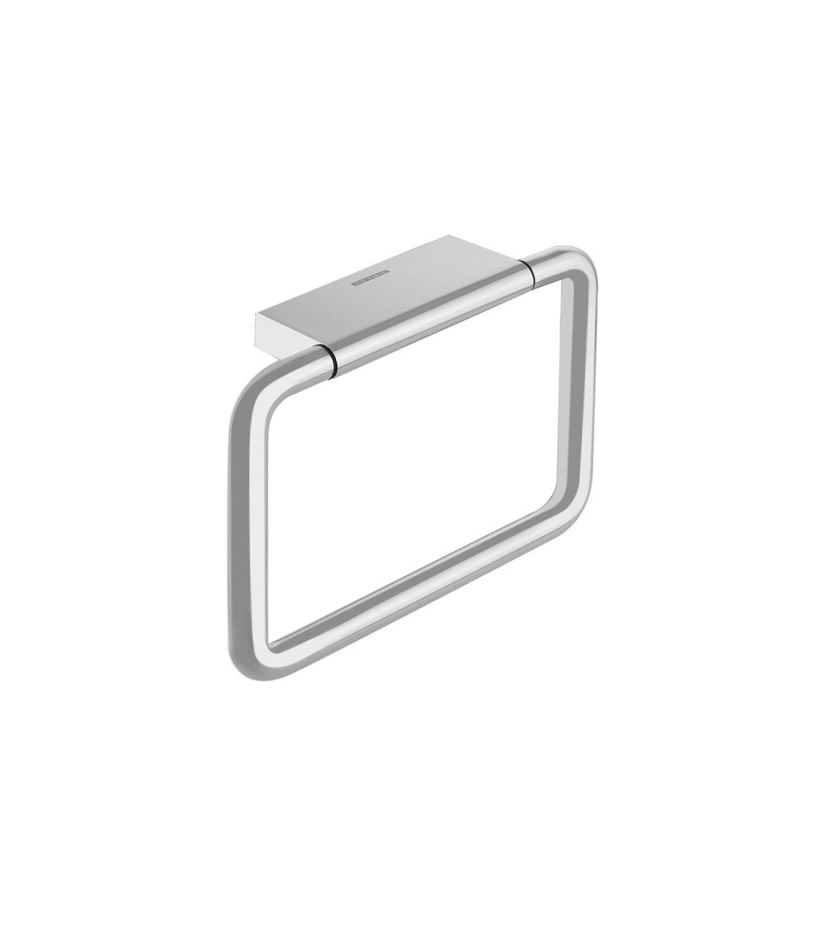 Lavabo A Consolle In Ceramica.Inda Collezione Kona Lavabo A Consolle In Ceramica Art T298330