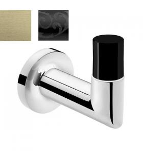 Irsap Ares towel warmer with 50 mm connections.