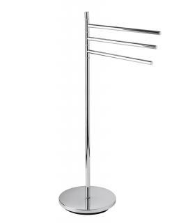 Miscelatore elettronico per bidet Nobili serie Loop E90119/1