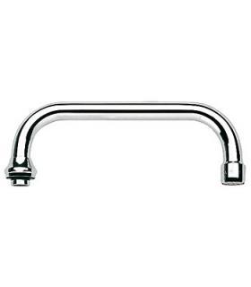 Baignoire gauche AIRPOOL Sensual en matiere Corian blanc opaque sans robinet