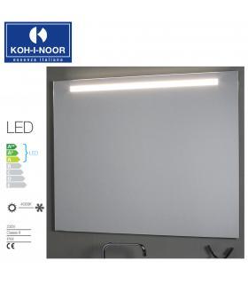Pannello Bolla solid surface effetto boiserie frontale e laterale reversibile