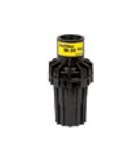 Vasca sinistra con porta e box For All bianco senza rubinetteria