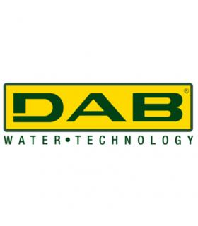 Vanne fond, avec filtre, DN80 DAB 60111919