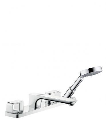 Sliding shower Door left Air Inda